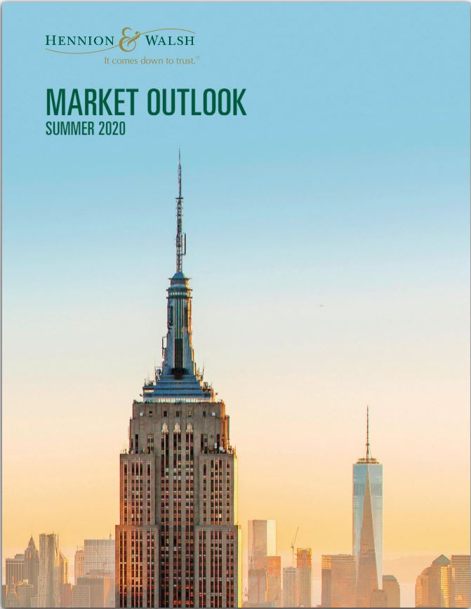 Summer 2020 Market Outlook